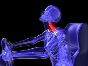 Neck Injury & Back Injuries